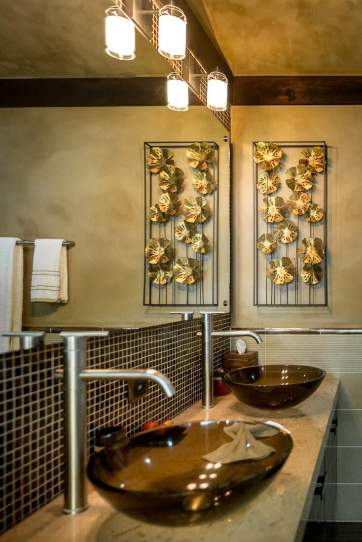 Villa 2 bath