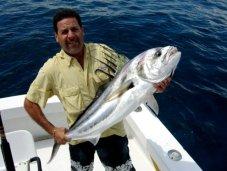 Fishing trip Costa Rica Punta Gabriela