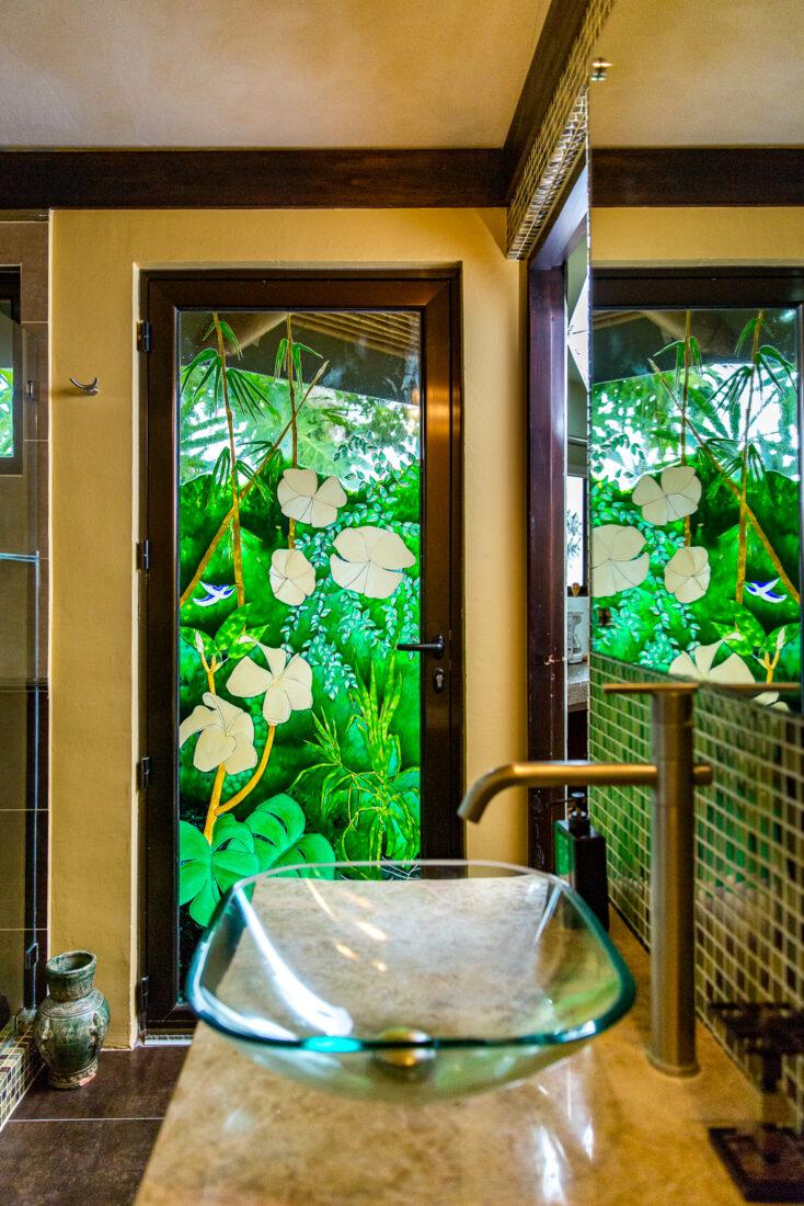 Villa 1 bath