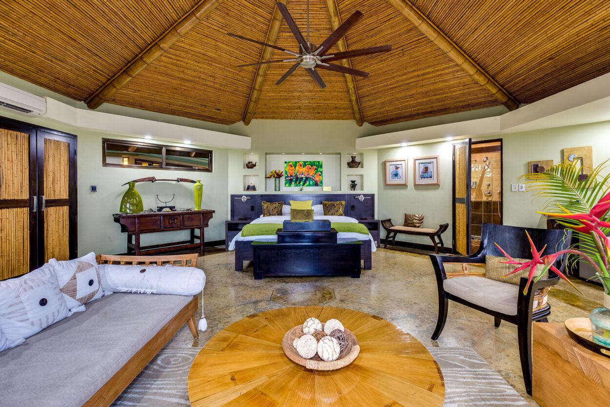 Villa 1 Room