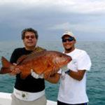 Fishing Costa Rica Dominical