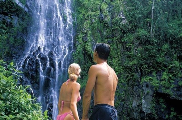 Honeymoon in Costa Rica 2