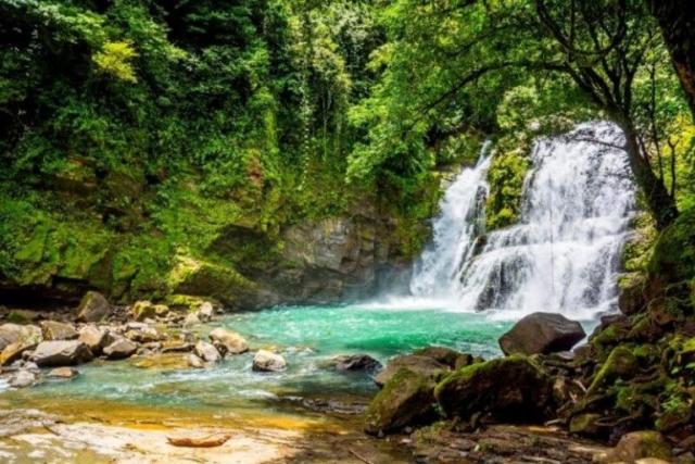 Honeymoon in Costa Rica 3
